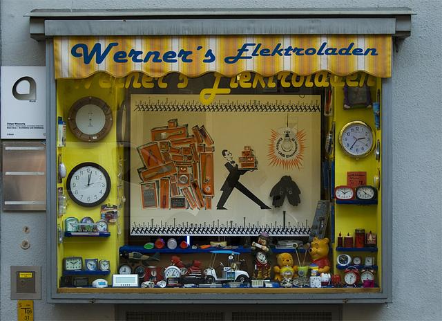 2 hours in Graz - 061 - Werners Elektroladen