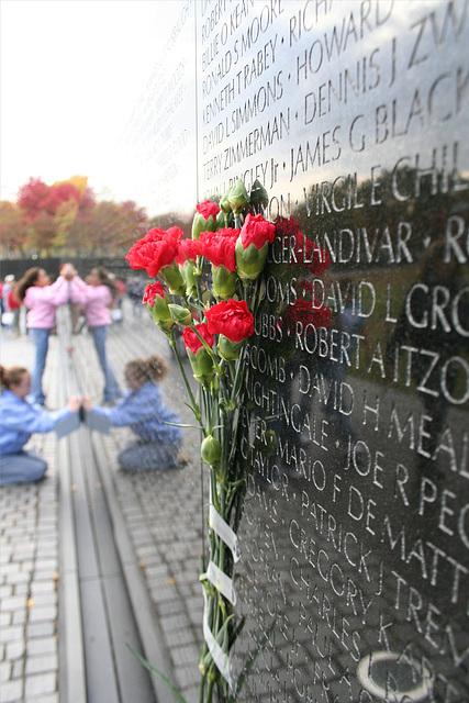 02.VietnamWarVeteransMemorial.WDC.14nov07