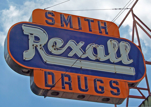 Smith Rexall Drugs