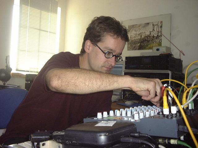 marcel studio30