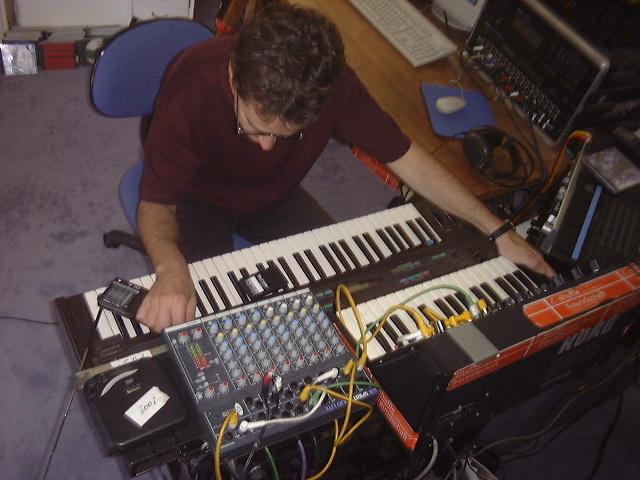 marcel studio34