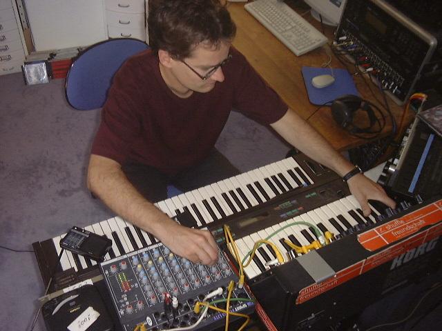 marcel studio35