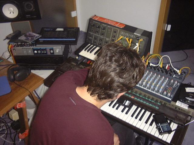 marcel studio36