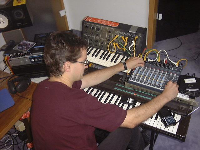 marcel studio37