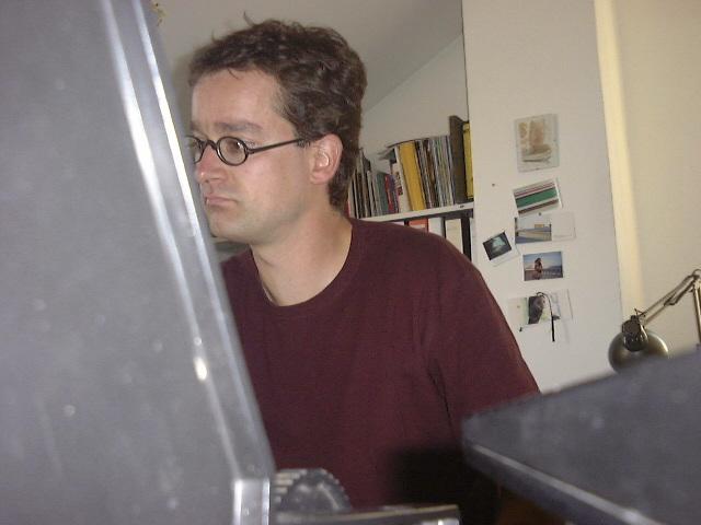 marcel studio44