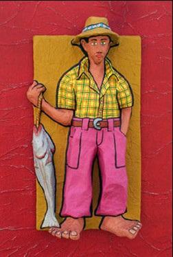pescador - Lucio Cruzz