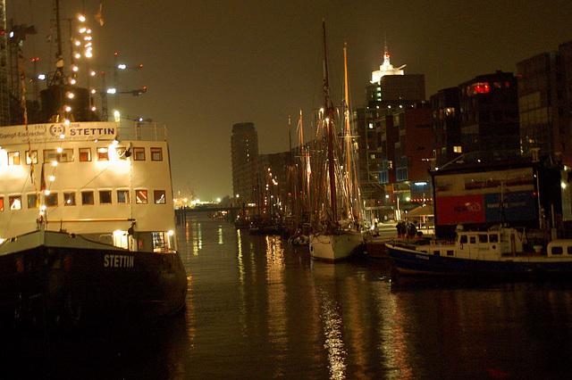 Hafencity 20.09.08