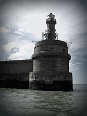 Phare de Zeebrugge