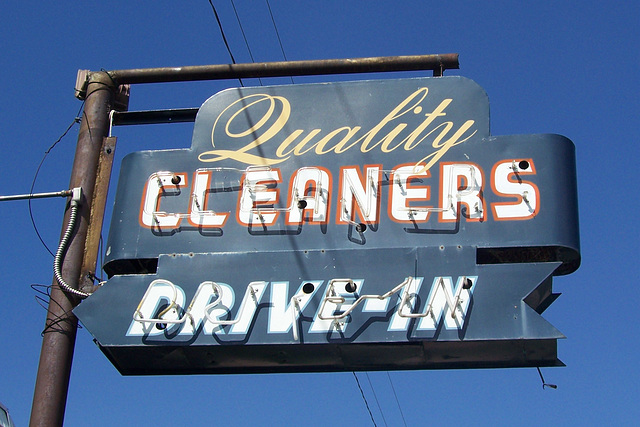 Quality Cleaners
