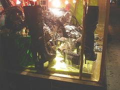 Copenhague /  BDSM boots / Bottes pour discipline de nuit à la Danoise ! 31 octobre 2008