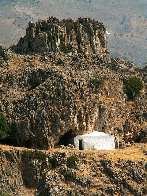 Rock-Chapel