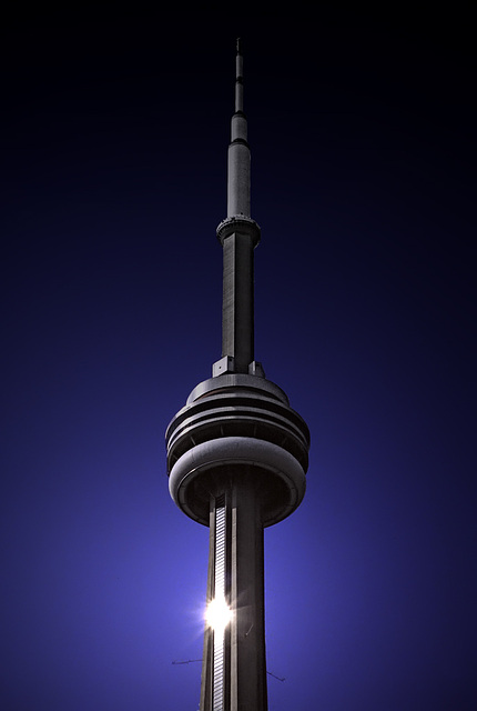 CN - Tower