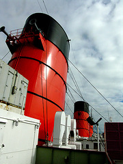 Queen Mary (8236)