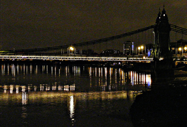 Nocturnal bridge
