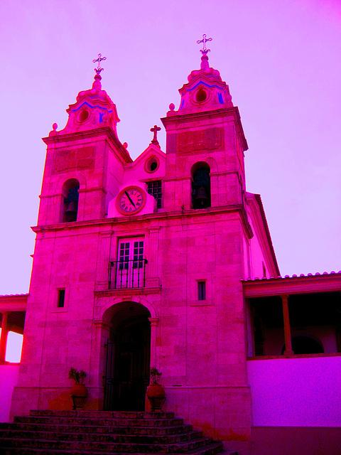 Church of Encarnação (1)