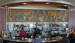 Queen Mary Observation Bar (2855)