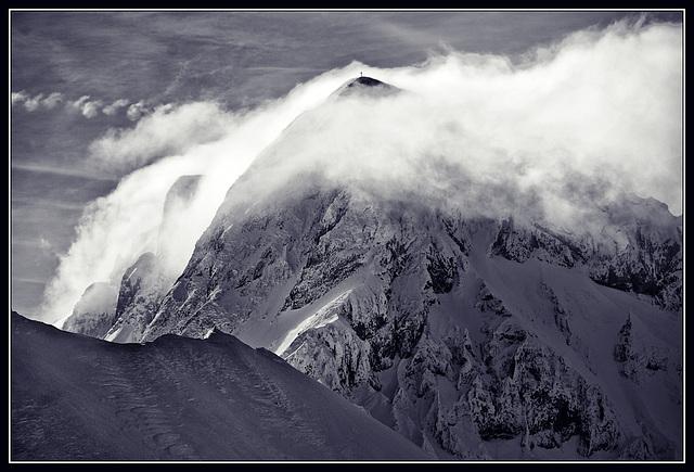 Smoky Mountain - Eisenerzer Reichenstein