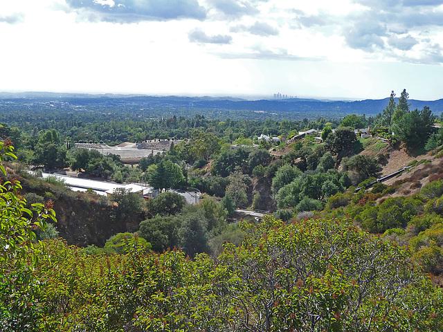 Rubio Canyon Hike (1967)
