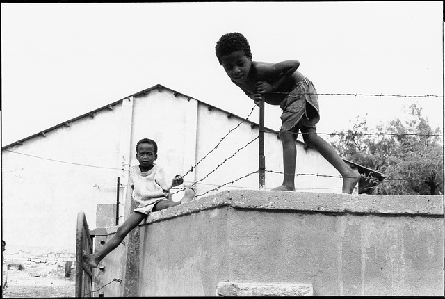 Toliara, Madagascar, 1999