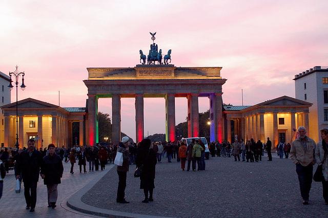 Festival of lights in Berlin02