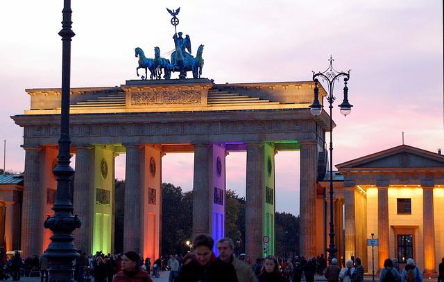 Festival of lights in Berlin05