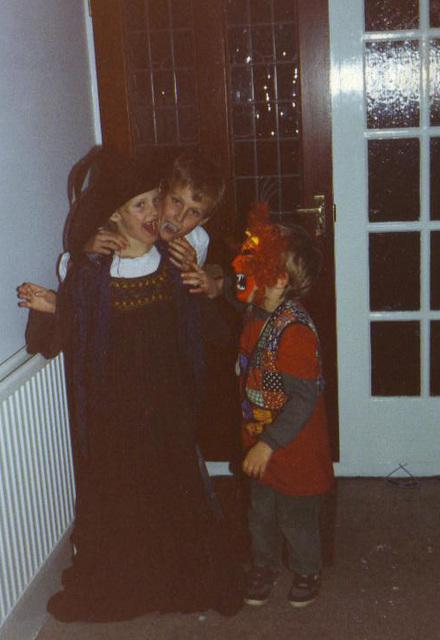 Halloween1989