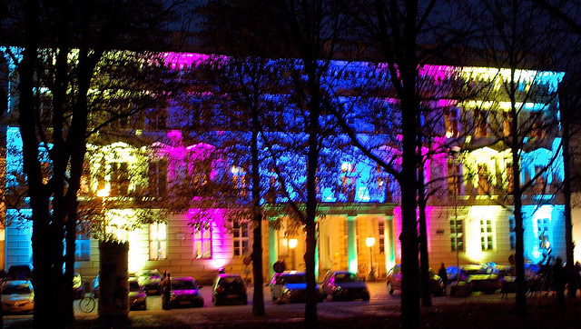 Festival of lights in Berlin07