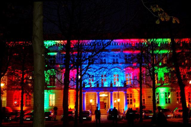 Festival of lights in Berlin10
