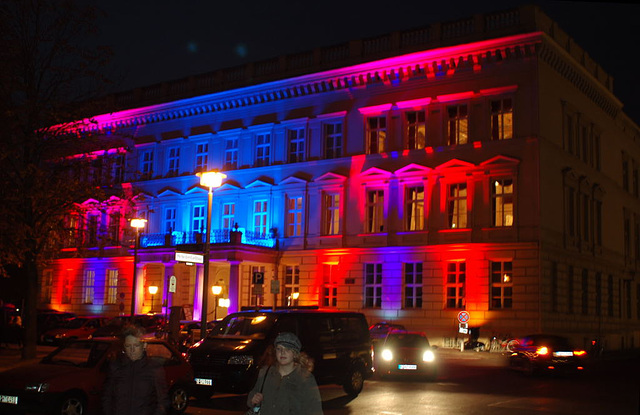 Festival of lights in Berlin11