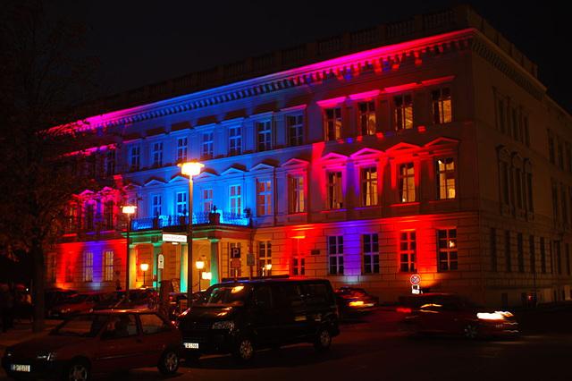 Festival of lights in Berlin12