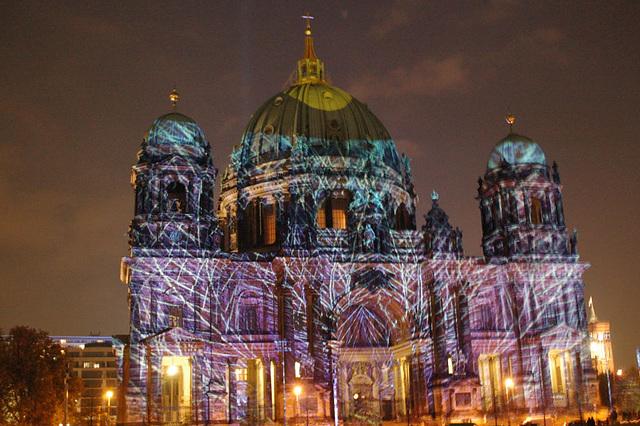Festival of lights in Berlin15