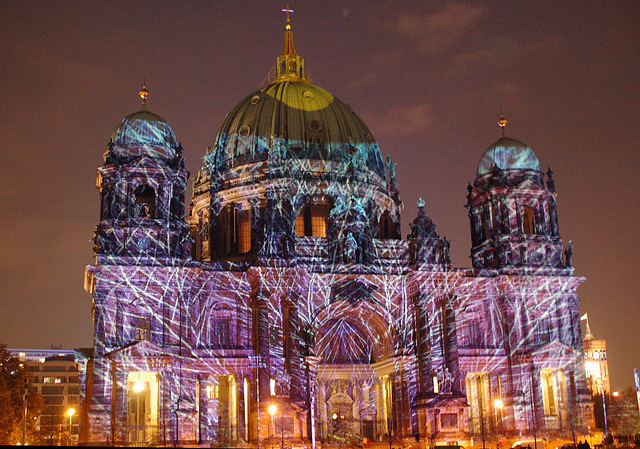 Festival of lights in Berlin16