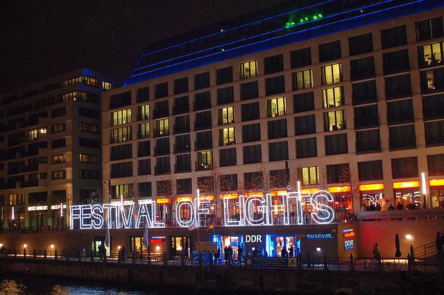 Festival of lights in Berlin17