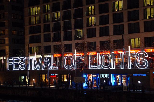Festival of lights in Berlin18