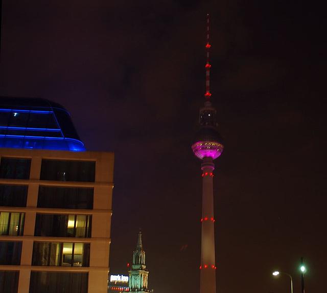 Festival of lights in Berlin19