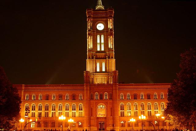 Festival of lights in Berlin23