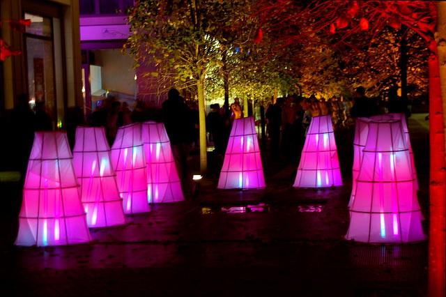 Festival of lights in Berlin29