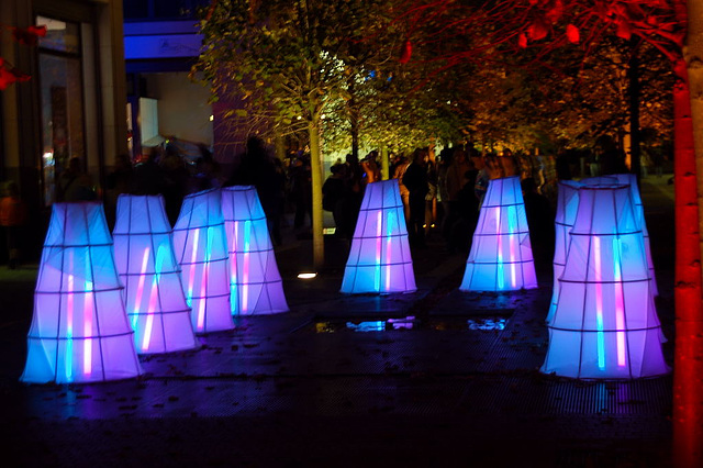 Festival of lights in Berlin30