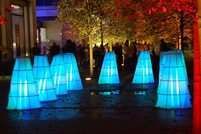 Festival of lights in Berlin31