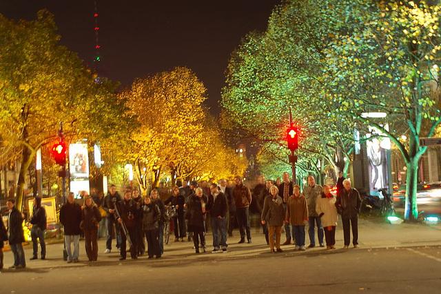 Festival of lights in Berlin35