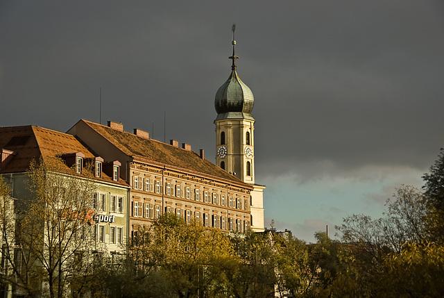Graz - Franziskanerkirche