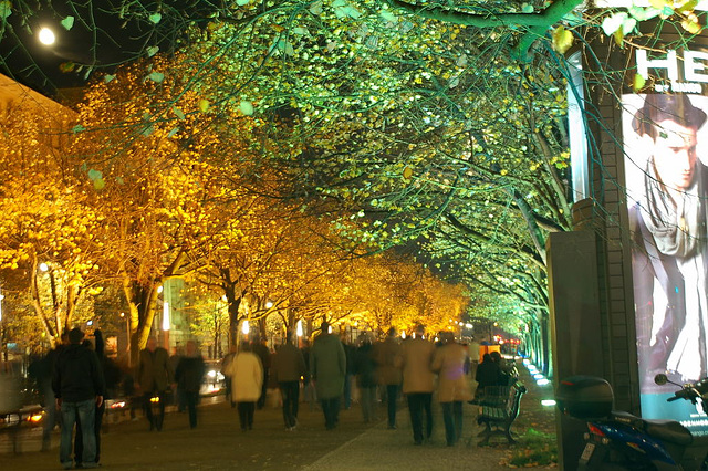 Festival of lights in Berlin36