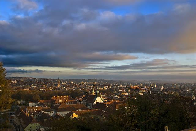 Graz Evening