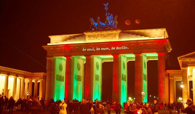 Festival of lights in Berlin42