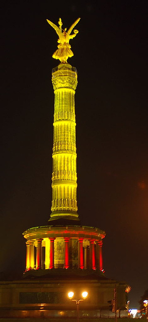 Festival of lights in Berlin44