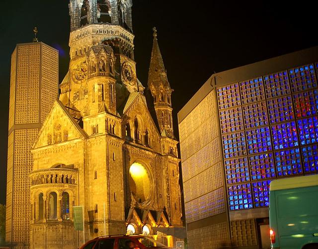 Festival of lights in Berlin48