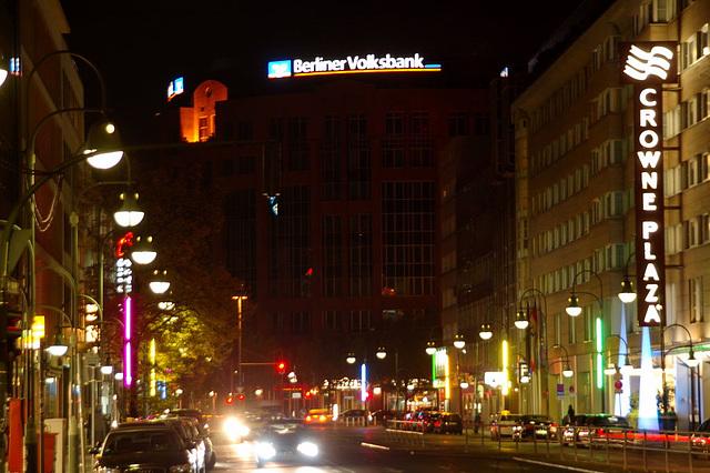 Festival of lights in Berlin50