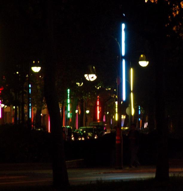 Festival of lights in Berlin52