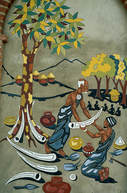 Tribal Painting 4