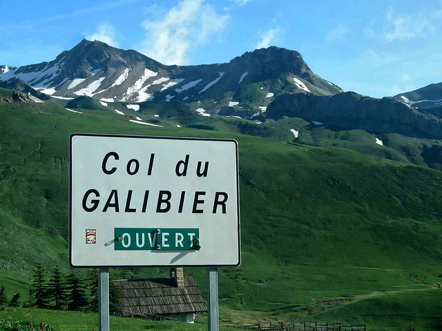 IMG 6266ac For Velozipedist: Tour de France Famous Galibier Pass Scenery